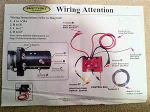 7 best images of smittybilt winch solenoid wiring diagram smittybilt winch wiring diagram