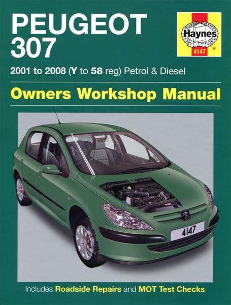 haynes manual volvo s60 petrol diesel 2000 2008 x to 58 haynes reparationshandbok peugeot 307 petrol diesel universal 307 kr skruvat no 46995