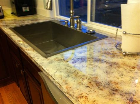 Epoxy Glue Granite Countertop 90 best images about kitchen ideas on kitchen