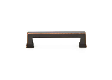 3 1 2 Inch Cabinet Pulls by Emtek 86424 Cabinet Pull 3 1 2 Inch Center To