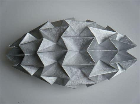 Origami Materials - origami tessellations material tyvek kontakt