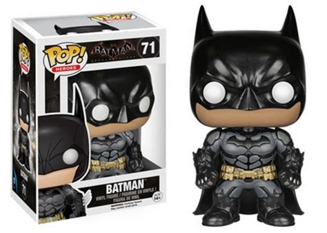 2015 funko pop batman arkham info checklist more