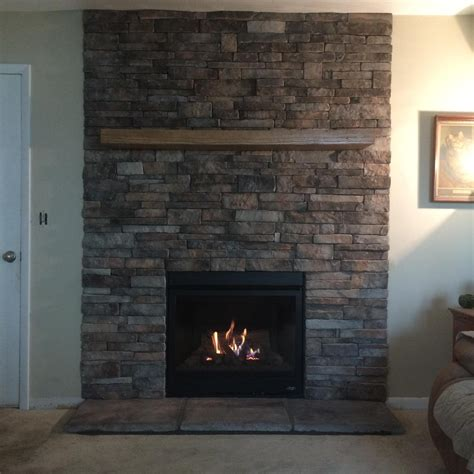 fireplace veneer installation fireplace veneer veneer pavers