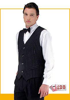 pantaloni da cameriere ristoranti sala 128 abiti da lavoro