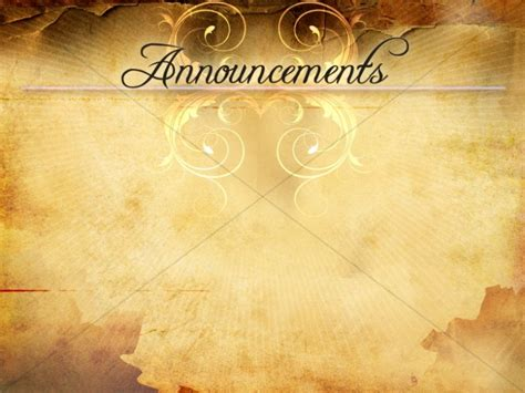 free powerpoint templates for church announcements church announcements announcement backgrounds
