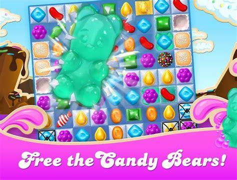 Play Candy Crush Soda Saga on PC and Mac