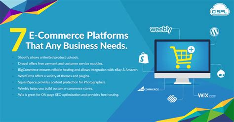 best e commerce the best e commerce platform for your business codeclouds