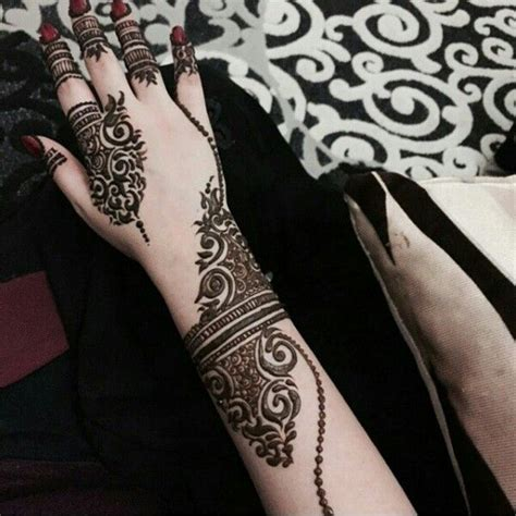 the 25 best ideas about arabic mehndi designs on arabic henna designs pinterest www pixshark com images