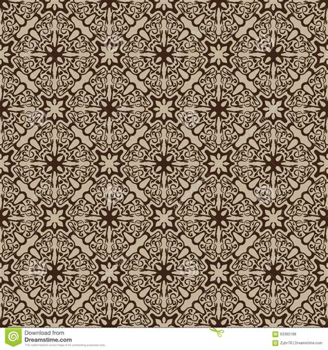 simple pattern brown brown seamless pattern