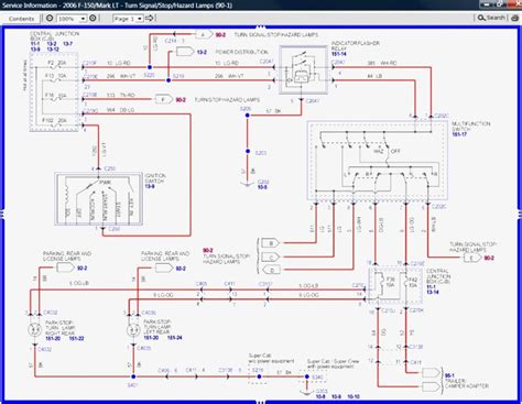 2006 ford f150 wiring diagram 2006 ford f150 ac wiring diagram wiring diagram