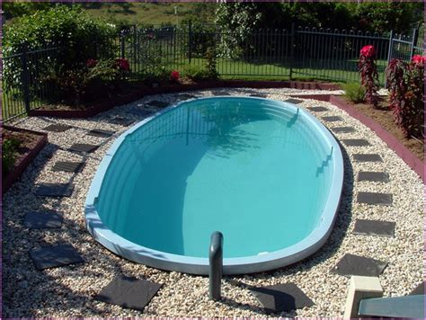Landscape Ideas For Above Ground Pool Above Ground Pool Landscape Home Design Ideas