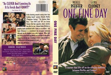 film one day dvd one fine day images frompo