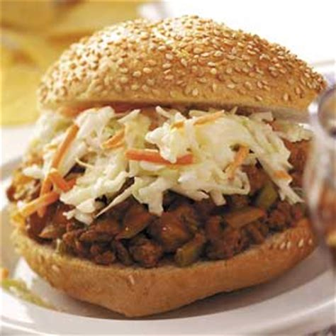 southern barbecue beef recipe taste of home