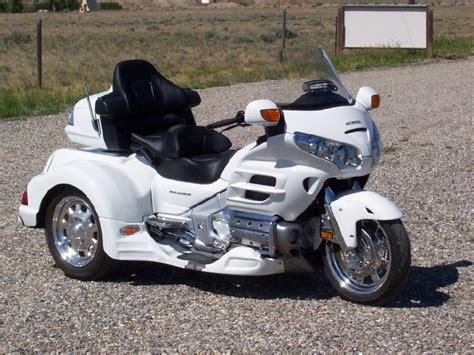 vendo honda goldwing trike trike motorcycles is a trike really considered a