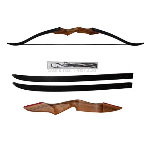 Handmade Archery Bows For Sale - special sale recurve bow handmade laminated take bow