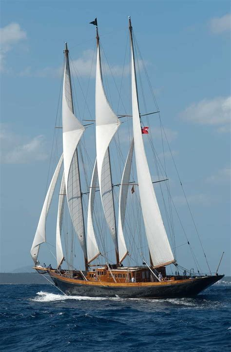 Shoo Nr Citrone probably these are the most beautiful sailing yachts boating classic sailing and ships