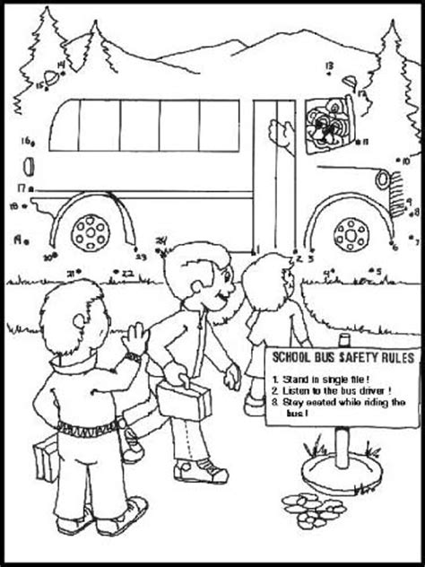 Dot to Dot Worksheets - ♥ Our English Site