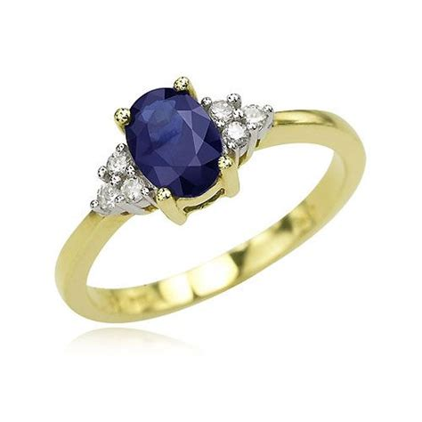 best sapphire gold ring photos 2017 blue maize
