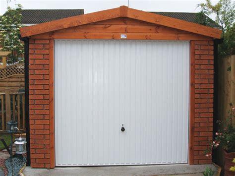 Hanson Garages Price List by The Apex Range Hellesdon Barns Norwich Norfolk