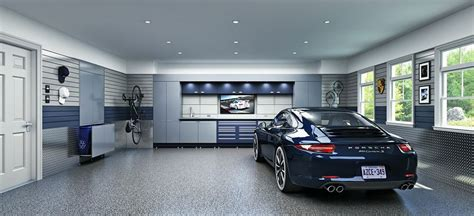 Garage Cabinet Systems Inspiration The Gl Neos Elite Cabinets Garage Cabinet System