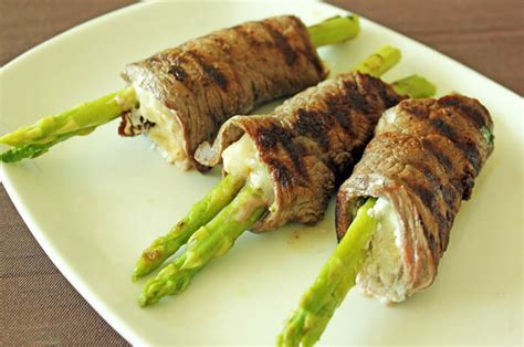 Asparagus Detox Diet by Grilled Asparagus Beef Rolls 187 The Candida Diet