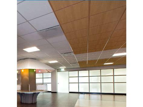 plafond rockfon plafond acoustique en de roche ligna 174 contact rockfon