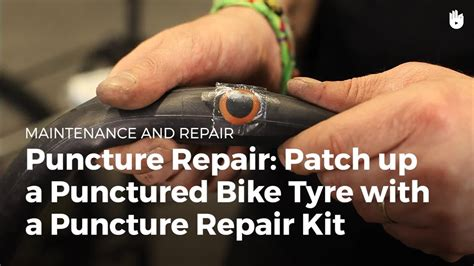tire repair   puncture repair kit   fix  bike sikana