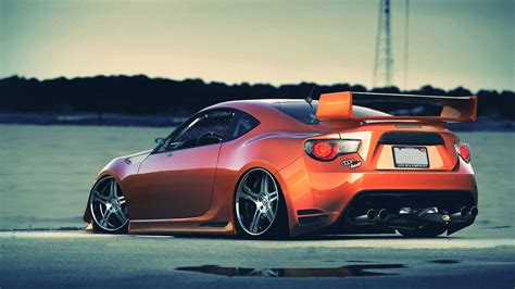 Toyota Gt86 Upgrades Cars Tuning Toyota Gt86 Wallpaper 1920x1080 30260