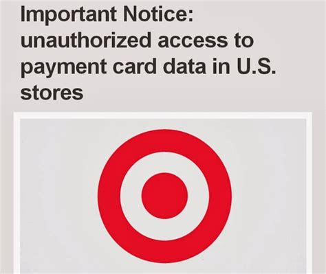 target credit card hack what you need to know dec 22 2013 40 million credit card accounts affected in massive data