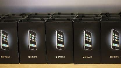 iphone 5 seit wann auf dem markt iphone seit 10 jahren auf dem markt