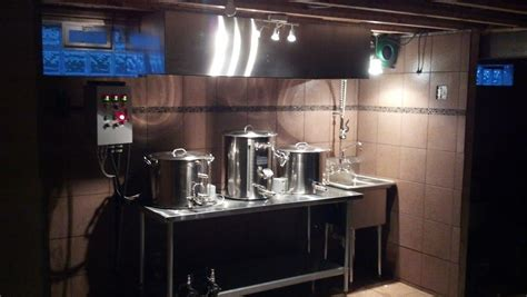 new basement brewery build page 11 home brew forums