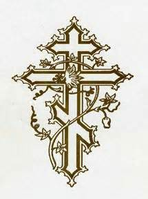russian orthodox cross tattoo designs russian orthodox cross tattoos things to wear