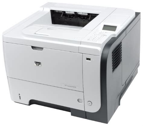 Printer Hp Laserjet P3015 hp laserjet p3015 mono laser standard printer ce525a