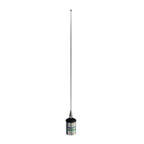 shakespeare   profile vhf antenna  fishing