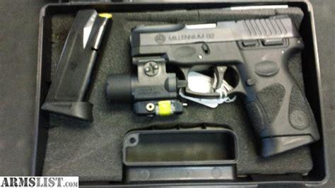 Armslist For Sale Taurus Pt111 Millennium G2