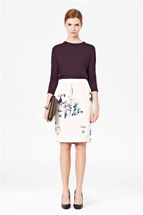 21 gorgeous pencil skirt to make you stylish