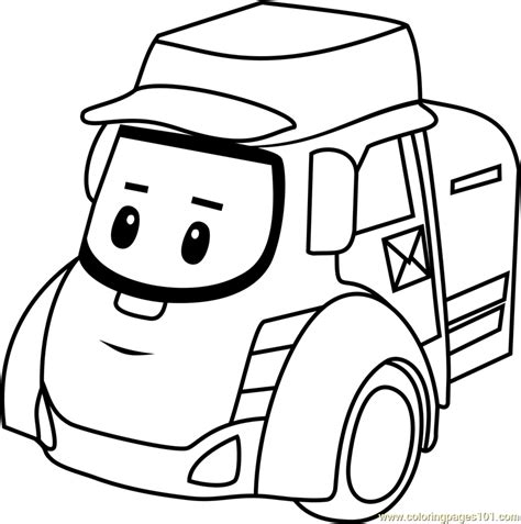 robocar poli coloring pages games posty coloring page free robocar poli coloring pages