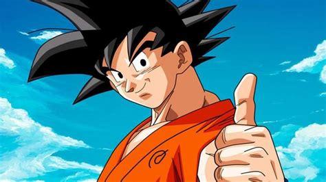 ki goku imagenes whatsapp dragon ball gok 250 es elegido como el mejor personaje de