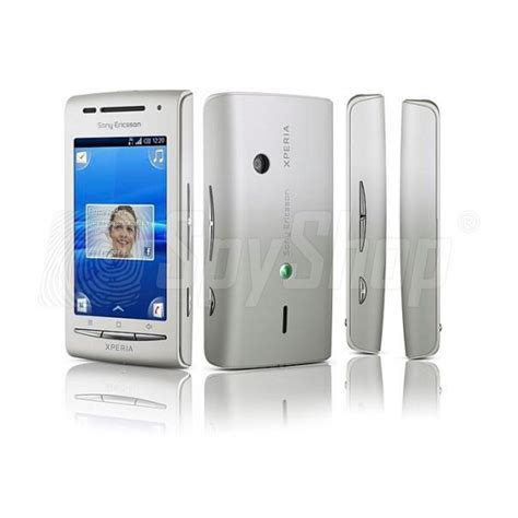 Cassing Sony Xperia X8 Set spyphone sony xperia x8 surveillance software for employers