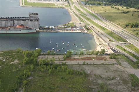 fishing small boat harbor buffalo ny bouquards boat livery in buffalo ny united states