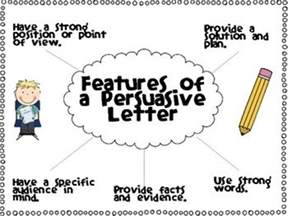 Features Of Essay Writing by 25 Best Ideas About Persuasive Letter Exle On Persuasive Letter Persuasive Text