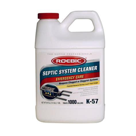 pro chlor tabs chemical drain openers drain openers