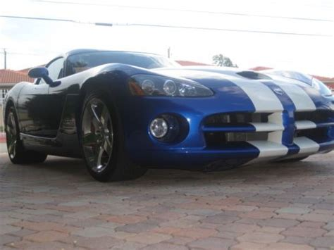 automobile air conditioning repair 2006 dodge viper parental controls sell used 2006 dodge viper srt 10 in miami florida united states for us 59 000 00