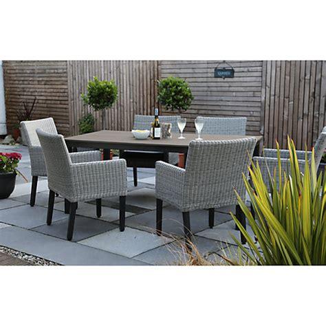 Kettler Outdoor Furniture by Buy Kettler Bretagne Outdoor Furniture Range Lewis