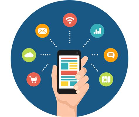 mobile apps for how mobile apps can boost customer retention and loyalty