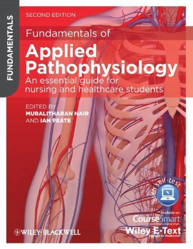 fundamentals of pharmacology an applied approach for nursing and health books fundamentals of applied pathophysiology an essential