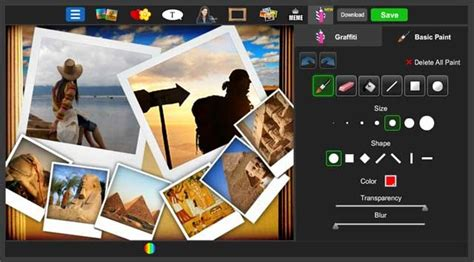 photo collage maker websites zdwired