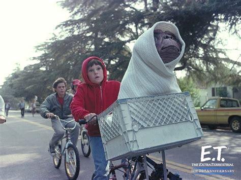 E T Bike Basket by E T The Terrestrial Images E T Wallpaper Hd