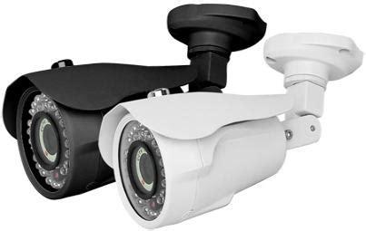 Cctv Eyespy 700 tvl bullet security