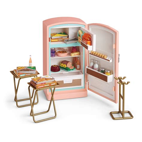 kitchen amazon amazon com american girl maryellen kitchen collection